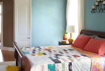 Quilt Style: Quilts in the Home