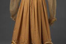 1820s - fashion