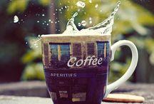Coffee, Tea and Cups / by Peek ABoo