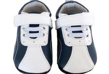 Jack & Lily (Adorable!) Infant and Toddler shoes