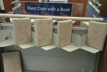 Library Madness / by Brandi Côté