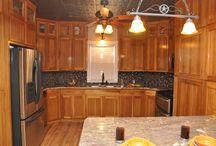 Grandmas Kitchen / Kitchen Remodel