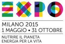 ☀EXPO 2015 웃 WORLD❥ / Expo Milano 2015 Esposizione Universale che l'Italia ospita fino al 31 ottobre 2015 il più grande evento mai realizzato sull'alimentazione e la nutrizione. Milano è una vetrina mondiale in cui i Paesi presentano il meglio delle proprie tecnologie per dare una risposta concreta a un'esigenza vitale: riuscire a garantire cibo sano, sicuro e sufficiente per tutti i popoli, nel rispetto del Pianeta e dei suoi equilibri. #expo #milano #italy #Italy #gourmet #foodie #carnevaliluigi.it   / by Luigi Carnevali