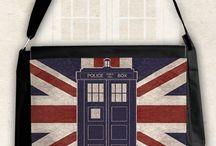 The UK / by Kimberly Mays