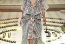 Haute Couture F/W 16-17 selection / La formation du goût