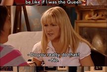 A Little bit of silliness