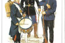 Uniformen - Favoriten (1600-Gegenwart)