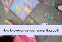 Compassionate Muslim Parenting