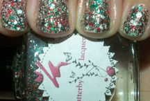 Flutterby Lacquer