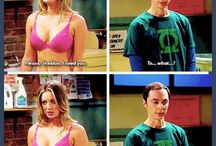 The Big Bang Theory Madness