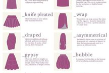 Fashion Dictionary