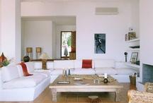 dream home / A touch of Moroccan. arab and noretnic inspiration. Un toque de inspiración marroquí. árabe y noretnic