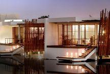 Overwater Suites