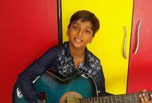Bollywood Cover Song II Rahul Barna II / Rahul Barna Bollywood Cover Song II Sanam Re II Hua Hai Aaj Pehali Baar II