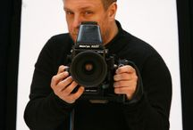 Grands photographes