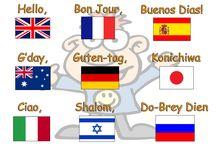 Kansainvälisyys