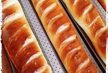 pain et viennoiserie