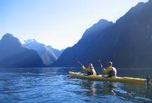 New Zealand Trip!