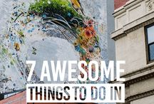 Things to do in Phladelphia