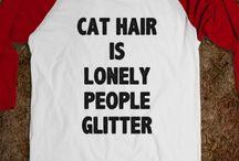 Cat-stuff / Cute cats and funny cat-stuff