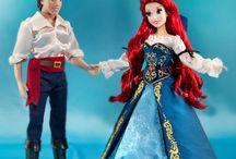 Disney Costumes to make