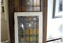 """old windows / old windows are a """"window"""" to our past."""