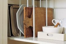 Rental Kitchen Storage Ideas
