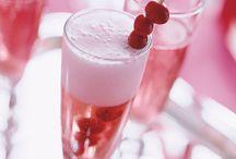 Bubbly Cocktail Recipes