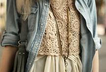 Get in my closet.  / by Lauryn Robinson