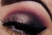 Makeup  / by Savannah Lundahl