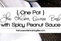 healthy/quinoa