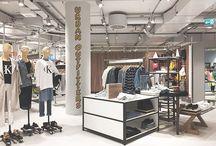 Store Design / Aesthetics