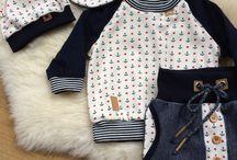 marleen kleding baby