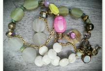 Jewelry / by Beppiedee