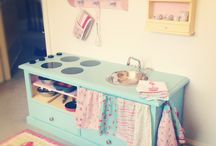Isla kitchen