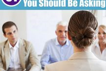 JH / Tips for job seekers.