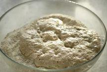 Yeast substitutes