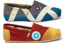 Fab Toms Shoes