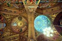 Esfahan. Iran