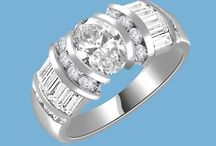 Best Seller Rings /  Diamond Essence Best Seller Rings Section prides itself with stunning ring designs
