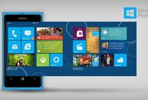 Windows Phone world / welcome to my favourite SO:  Windows Phone ; all about idea, concept and image of the most innovative OS :)