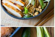 Food: Southeast Asian