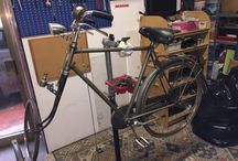 BC Campovolo / Biciclette fixed single speed Bike cycle