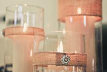 More wedding ideas / by Cassie Gartner