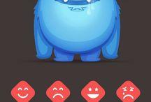 Kid App UI