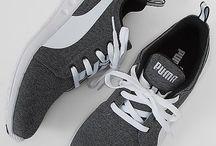 PUMA/Adidas
