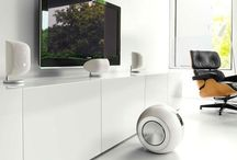 Audio / Smart home technology audio devices