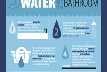 Water Conservation / by Rainbow International