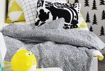 Kids Bedrooms / by Molly de A