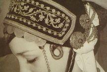 Roumlouki Woman's Dresses / Bij voorkeur Balkan